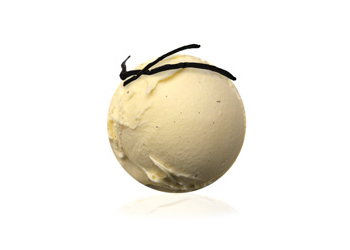 Vanilla Ice Cream (1000ml)